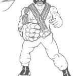 Action Man 3