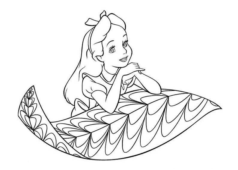 Alice im Wunderland 1