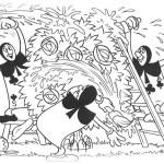 Alice im Wunderland 10