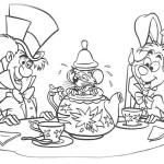 Alice im Wunderland 12