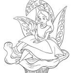 Alice im Wunderland 8