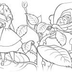 Alice im Wunderland 9