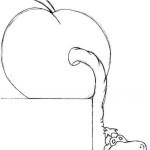Apfel 9