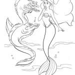 Arielle, die Meerjungfrau 8