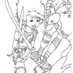 Arthur und die Minimoys 10