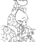 Arthur und die Minimoys 12