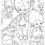 Arthur und die Minimoys 13