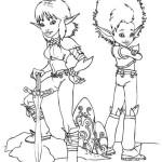 Arthur und die Minimoys 5