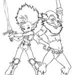 Arthur und die Minimoys 7