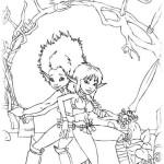 Arthur und die Minimoys 9