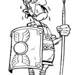 Asterix und Obelix 11