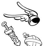 Asterix und Obelix 2
