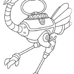 Astro Boy 22