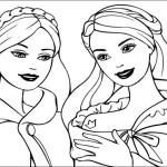 Barbie Die Prinzessin und das Dorfmadchen 1