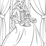 Barbie Die Prinzessin und das Dorfmadchen 4