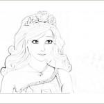 Barbie Die Prinzessinnen Akademie 10