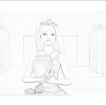 Barbie Die Prinzessinnen Akademie 5