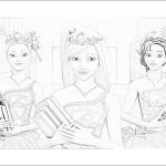 Barbie Die Prinzessinnen Akademie 6