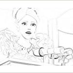 Barbie Die Prinzessinnen Akademie 8