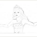 Barbie Die Prinzessinnen Akademie 9