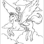 Barbie und der geheimnisvolle Pegasus 8
