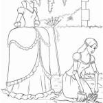 Barbie und die 12 tanzenden Prinzessinnen 1