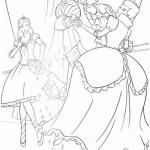 Barbie und die 12 tanzenden Prinzessinnen 14