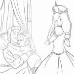 Barbie und die 12 tanzenden Prinzessinnen 15