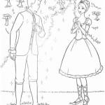 Barbie und die 12 tanzenden Prinzessinnen 2