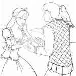Barbie und die 12 tanzenden Prinzessinnen 7