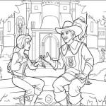 Barbie und die drei Musketiere 2