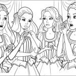 Barbie und die drei Musketiere 9