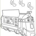 Chuggington - Die Loks sind los 11