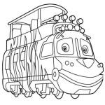 Chuggington - Die Loks sind los 16