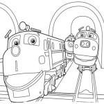 Chuggington - Die Loks sind los 2