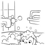 Coco Der neugierige Affe 17