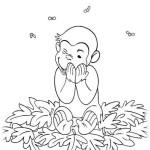 Coco Der neugierige Affe 25