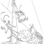 Das grosse Krabbeln 14