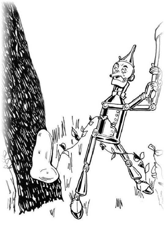 ausmalbilder für kinder der zauberer von oz 12