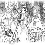 Der Zauberer von Oz 13