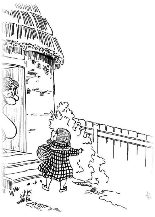 ausmalbilder für kinder der zauberer von oz 23
