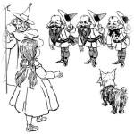 Der Zauberer von Oz 3