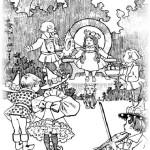 Der Zauberer von Oz 4