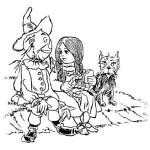 Der Zauberer von Oz 9
