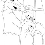 Despereaux - Der kleine Mauseheld 13