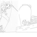 Despereaux - Der kleine Mauseheld 16