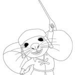 Despereaux - Der kleine Mauseheld 19