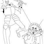 Despereaux - Der kleine Mauseheld 9