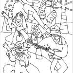 Die Bremer Stadtmusikanten 2
