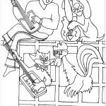Die Bremer Stadtmusikanten 3